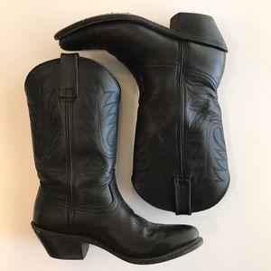 WOMEN'S Genuine Durango Cowboy Boots Sz 7.5M
